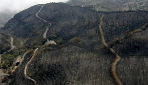 Nationalparken Garagonay